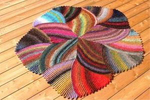 виды вязания крючком