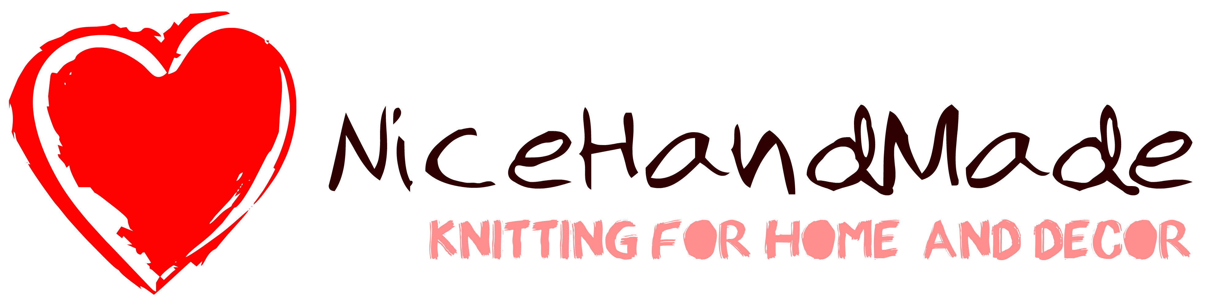 NiceHandMade — вязание крючком для дома